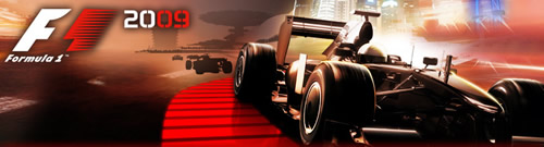 Codemasters F1 2009 Trailer