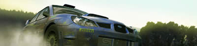 Colin Mcrae Rally 2007 Yolda