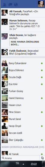 Windows için Facebook Messenger