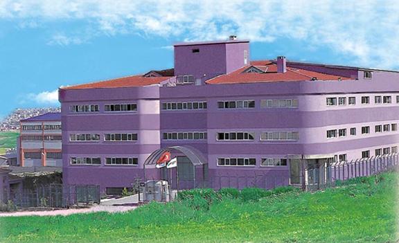 Limaksan Fabrika
